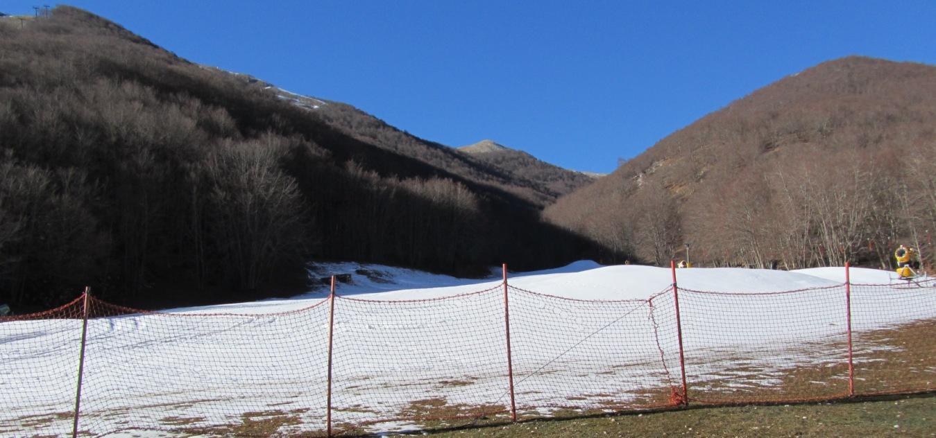 Scuola Sci Pescasseroli - Campo Scuola 21-1-2015