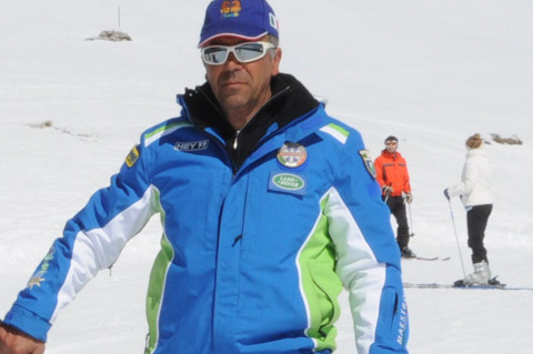 Giacomo Gentile - DISCESA