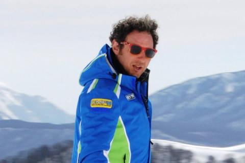 Massimo Morisi - DISCESA
