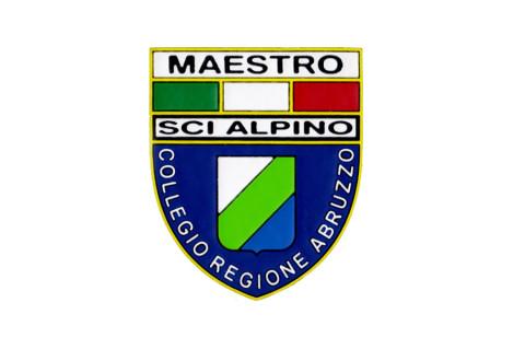 Scudetto dei maestri di Sci alpino d'Abruzzo