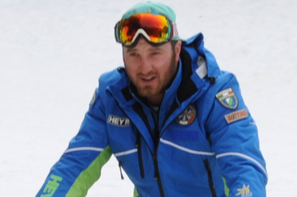 Guglielmo Leone - SNOWBOARD e FONDO